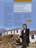 guiding housing and human settlement investment - CSIR - Page 6