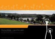 Murray Bridge - Lay of the Land - Imagine Murray Bridge 2020