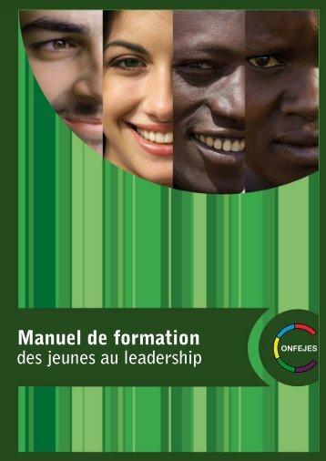 Manuel de formation - Contrexemple
