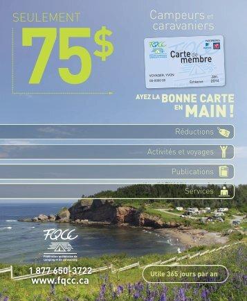 EN MAIN! - Bonjour Québec.com