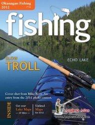 lake - The Angler's Atlas
