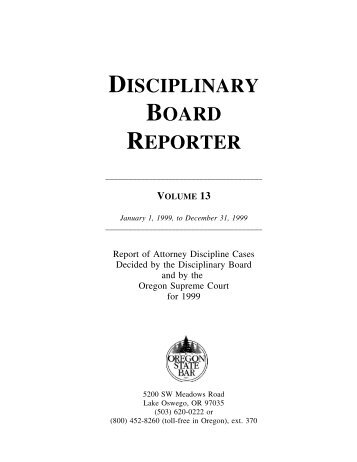 disciplinary actions that the board of Board orders associated with disciplinary and other board actions that can be provided in an accessible format are posted below, beginning on january 4, 2012 documents are posted by month in reverse chronological order.