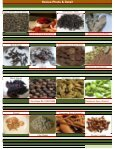 Spices ( Whole) - Page 3