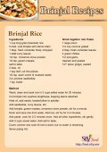 Brinjal Rice - Page 2