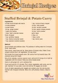 Brinjal Rice - Page 7