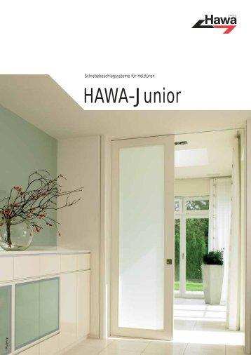 HAWA-Junior - hawa.ch