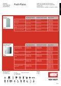 Push Plates Catalogue - UNION - Page 2