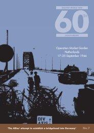 Operation Market Garden - Veterans-UK