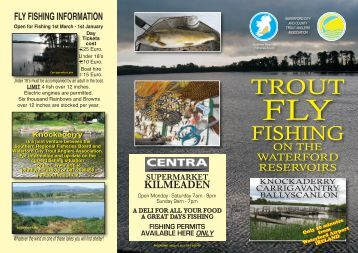 Printable Brouchure - Waterford City and County Trout Anglers ...