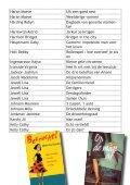 Lijst chicklit - De Panne - Page 5