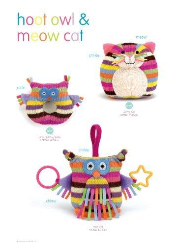 FIrecrest Design - Jellycat.sg