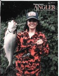 Pennsylvania Jingle* - Pennsylvania Fish and Boat Commission