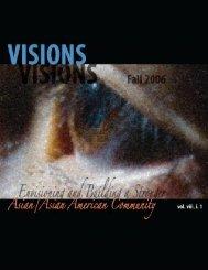 Volume 8, Issue 1 - Brown University