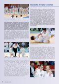 Deutsche Meister- schaften im Jiu Jitsu in Krefeld - Dachverband für ... - Seite 6