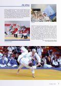 Deutsche Meister- schaften im Jiu Jitsu in Krefeld - Dachverband für ... - Seite 7