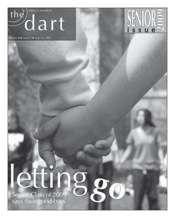 Issue 9 - DartNewsOnline