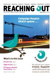 to download a PDF version of - St Wilfrids Hospice Eastbourne
