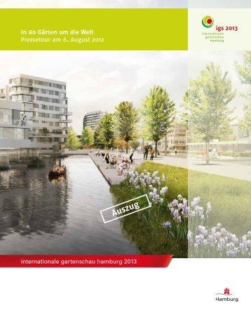 Auszug Liegenschaftskataster Hamburg : projekt d seite 116 144 internationale gartenschau hamburg 2013 ~ Whattoseeinmadrid.com Haus und Dekorationen