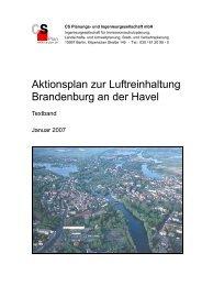 Text - Brandenburg an der Havel