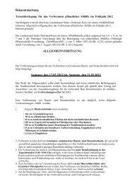 Bekanntmachung Terminfestlegung für das Verbrennen pflanzlicher ...