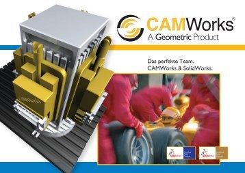 CAMWorks Folder