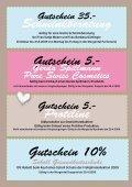 Gutschein 5. - TopPharm Morgental Apotheke, Drogerie und ... - Seite 5