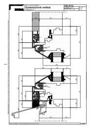 Page 1 Page 2 ES GH BAL Flügelholz 74 IAMEX Page 3 Massstab 1 ...