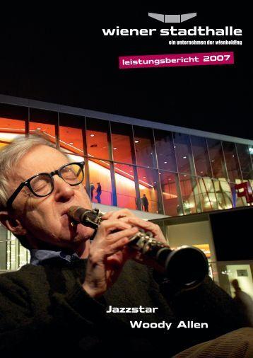 2007 - Wiener Stadthalle