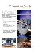 Hochleistungsflachkollektor FKA - Sonne Heizt - Page 3