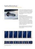 Hochleistungsflachkollektor FKA - Sonne Heizt - Page 6