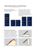 Produktinformation - Sonne Heizt - Page 5