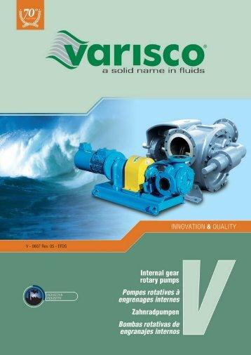 V - 0607 Rev. 05 - EFDS