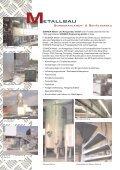 onnek Metall, Anlagen & Rohrleitungsbau - Sonnek Engineering ... - Seite 2