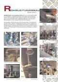onnek Metall, Anlagen & Rohrleitungsbau - Sonnek Engineering ... - Seite 3