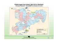 Erfahrungen aus einem Jahr ILE in Sachsen - Sächsisches ...