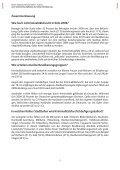 Sicherheitsempfinden der Kölner Bevölkerung - Stadt Köln - Page 5