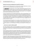 Sicherheitsempfinden der Kölner Bevölkerung - Stadt Köln - Page 6