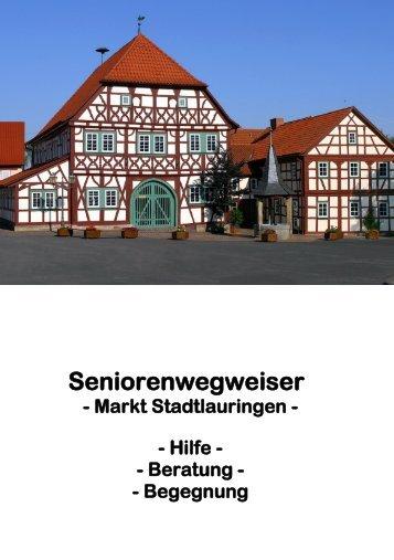 Seniorenwegweiser Stand 18 10 2010.pdf - Stadtlauringen
