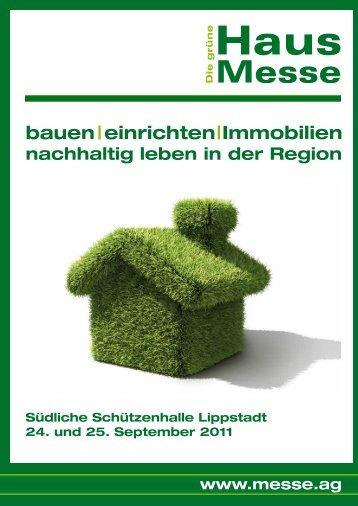bauen|einrichten|Immobilien - Lippstadt