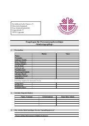 Fragebogen für Personensorgeberechtigte _2_ - Lippstadt