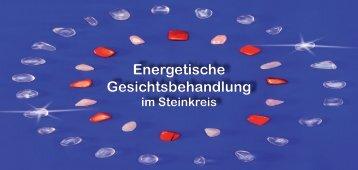 Energetische Gesichtsbehandlung - Sonnenstrahl-online.de