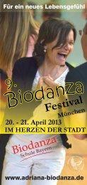 Biodanza - Sonnenstrahl-online.de