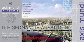 axis mundi - Sonnenstrahl