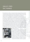 Halle (Saale) und die HanSe - Stadt Halle (Saale) - Seite 6