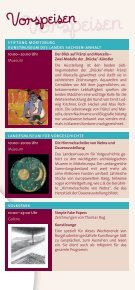 OPenCity KuLturMenü - Stadtmarketing Halle - Seite 3