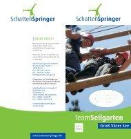 TeamSeilgarten Groß Väter See.cdr - Berliner Stadtmission
