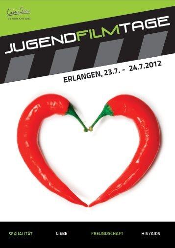 Jugend Film Tage - Stadtmission Nürnberg