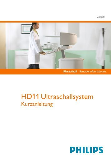HD11Ultraschallsystem