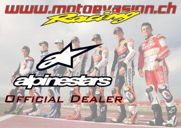 Casual - Moto Line