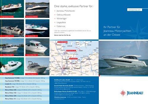SOHA_900_PP_020 Aktualisierungen Jeanneau Flyer ... - Sonwik